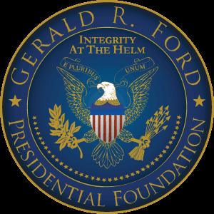 Gerald R Ford Foundation Logo