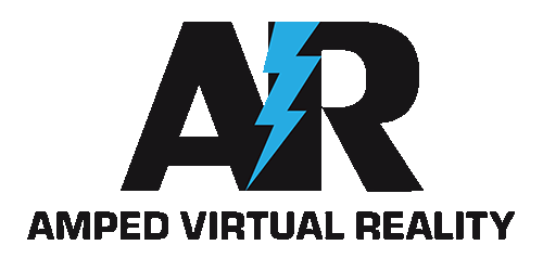 Amped Virtual Reality
