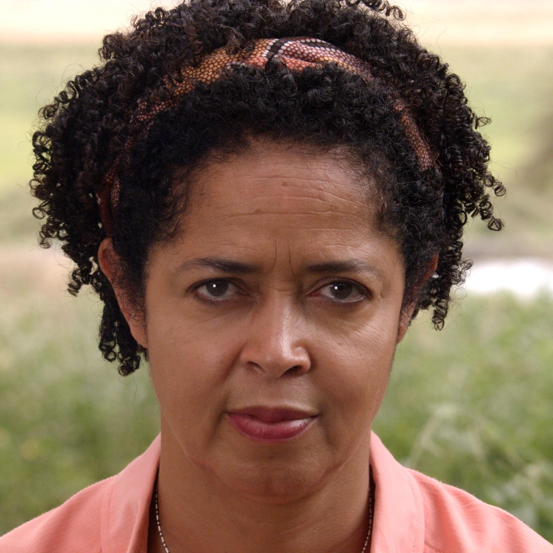 Paula Kahumbu, Ph.D.