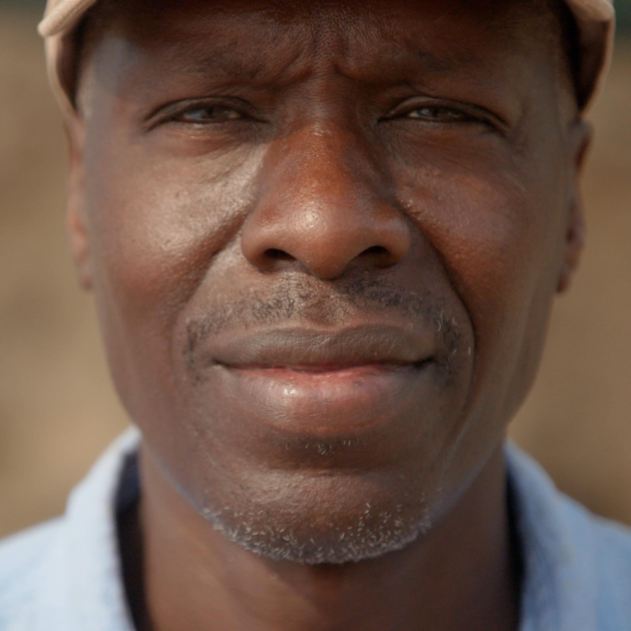 Isaiah Nengo, Ph.D.