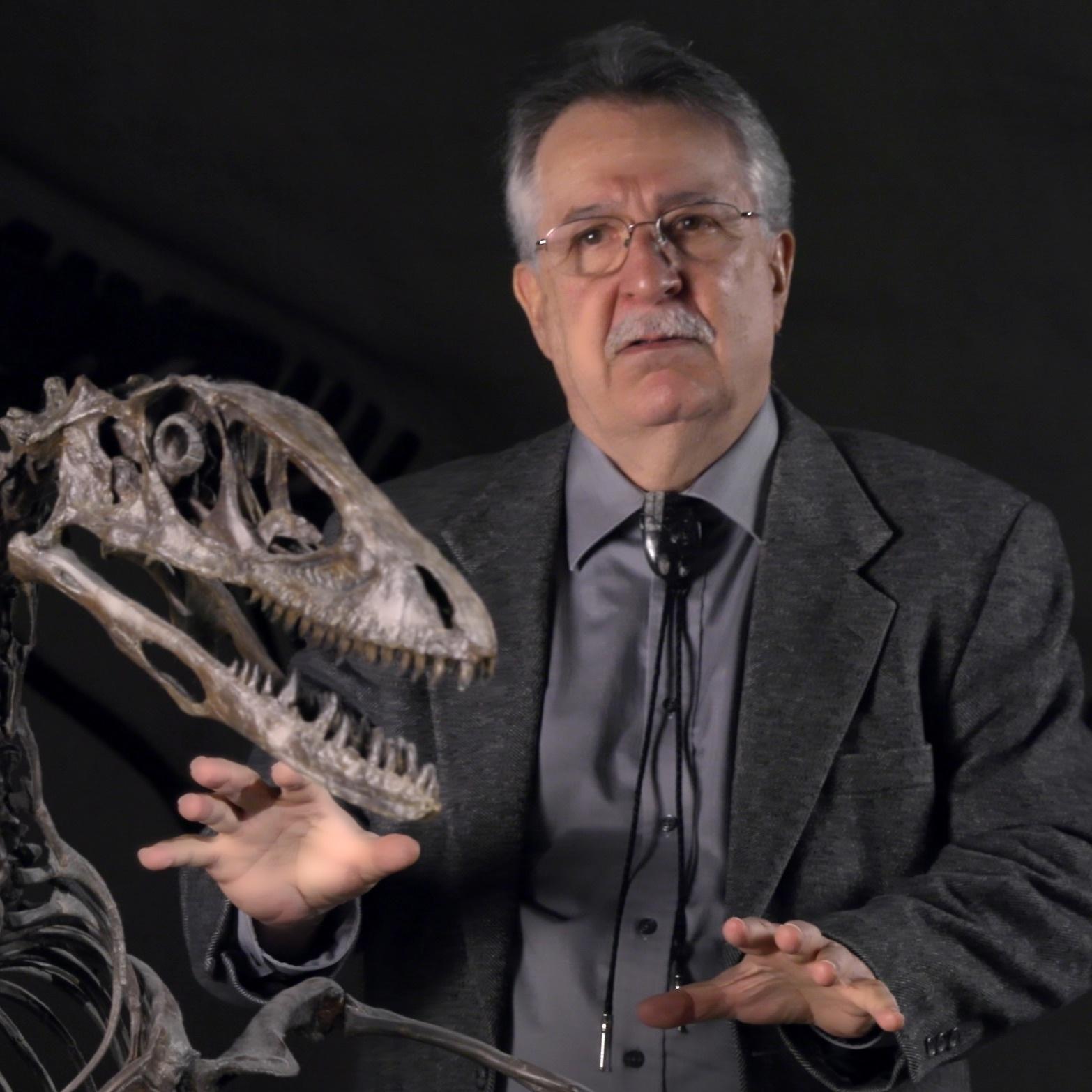 Jacques Gauthier, Ph.D.