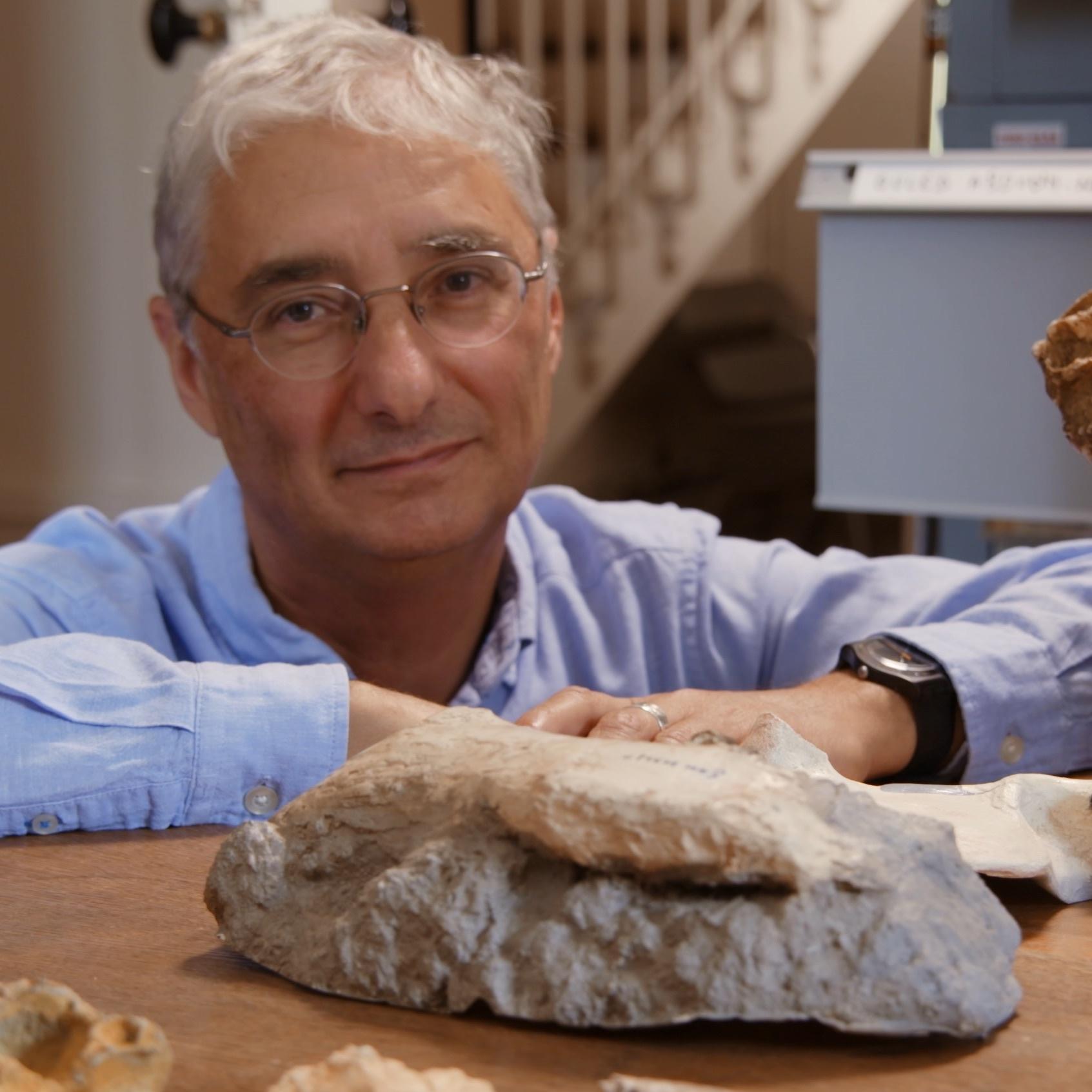 Emmanuel Gheerbrant, Ph.D.
