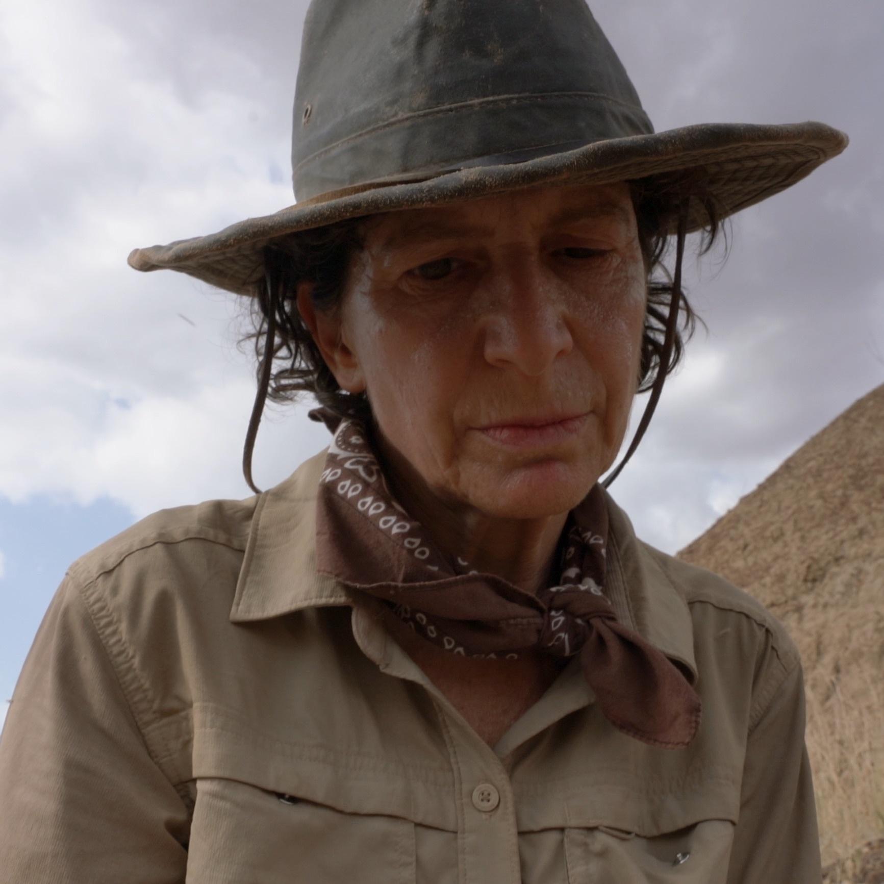 Ellen Miller, Ph.D.