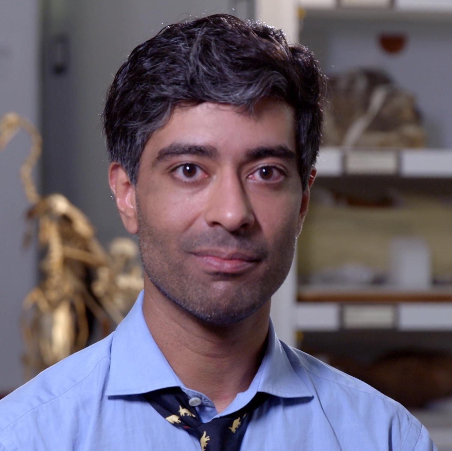 Anjan-Bhart Bhullar, Ph.D