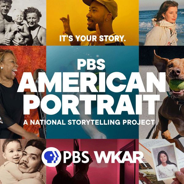 It's Your Story - PBS American Portrait