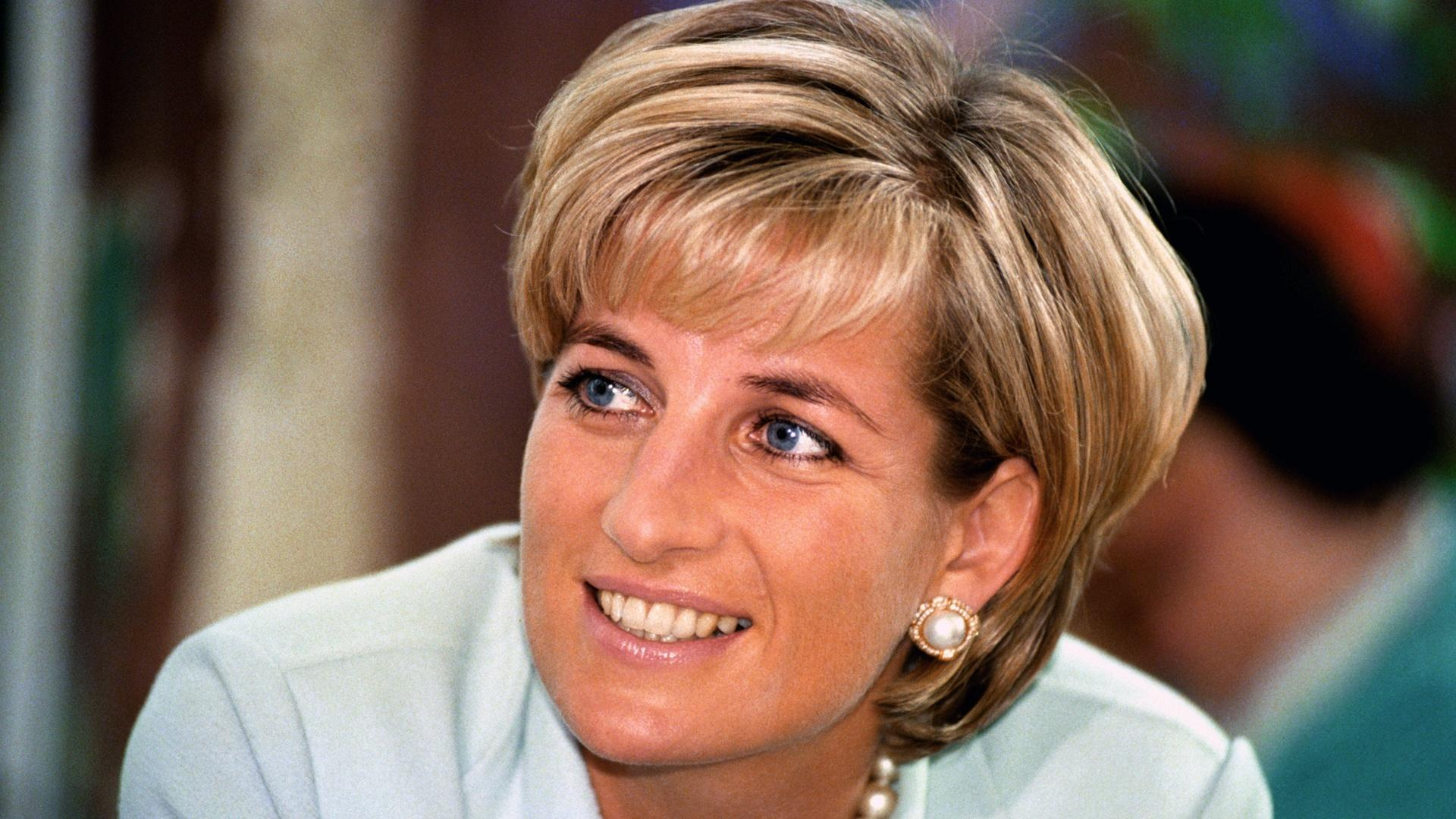 In Their Own Words: Princess Diana