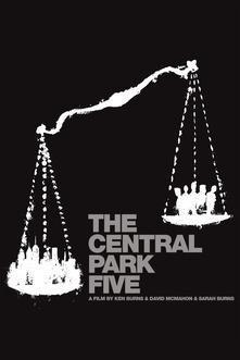 Ken Burns - Central Park Five