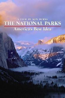 Ken Burns - National Parks