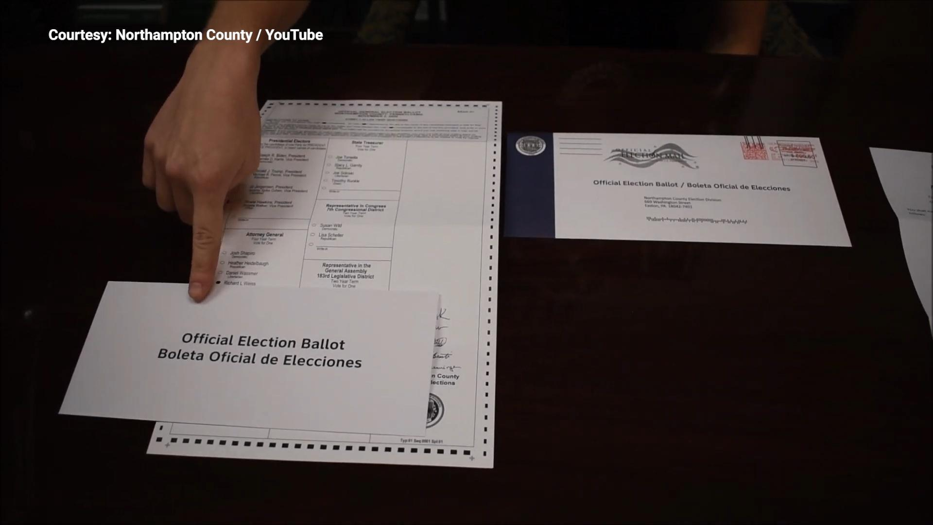 2020 Election voter guide: Important deadlines in Pa., how