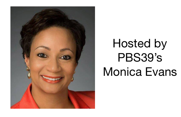 Hosted by Monica Evans