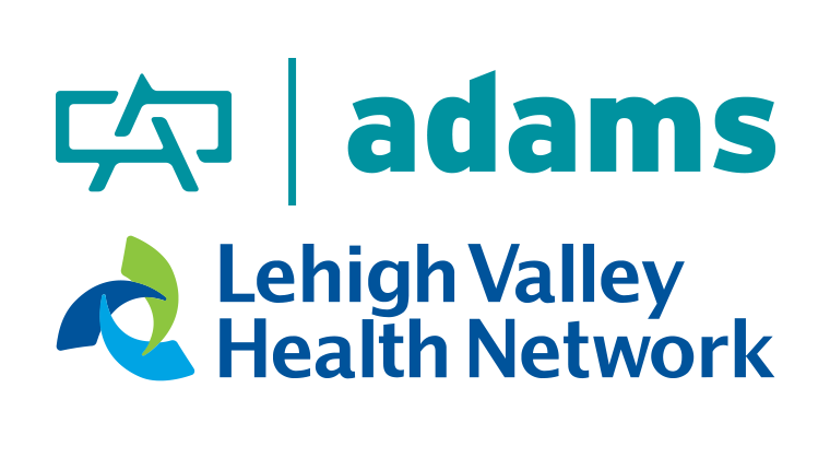 Adams Outdoor Advertising and Lehigh Valley Health Network