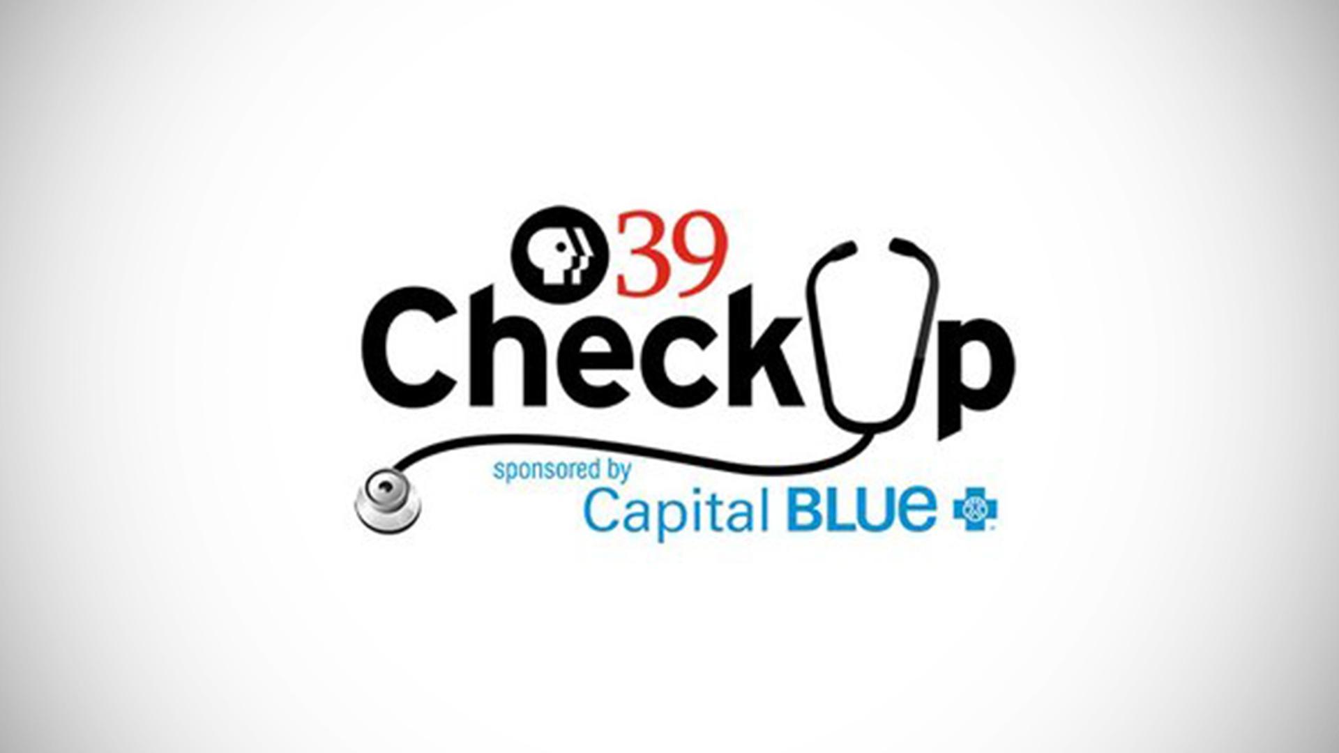 PBS39 Check Up