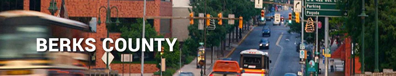 Berks County news stories