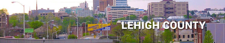 Lehigh County news