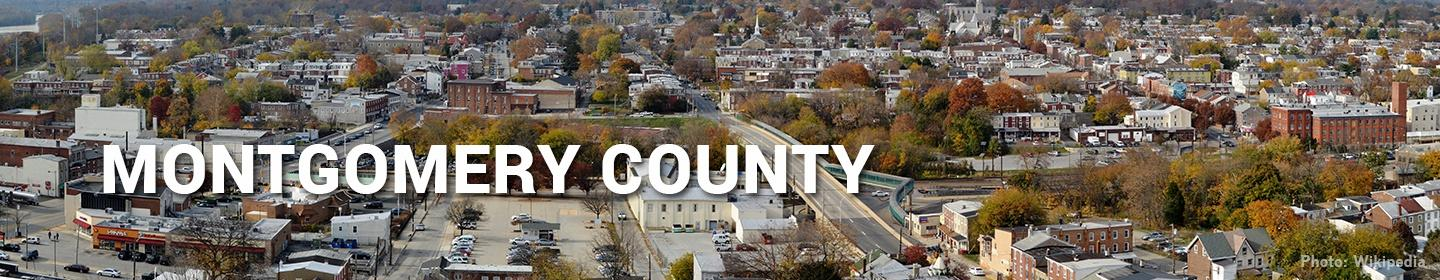 Montgomery County news stories
