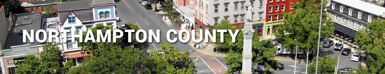 Northampton County news stories