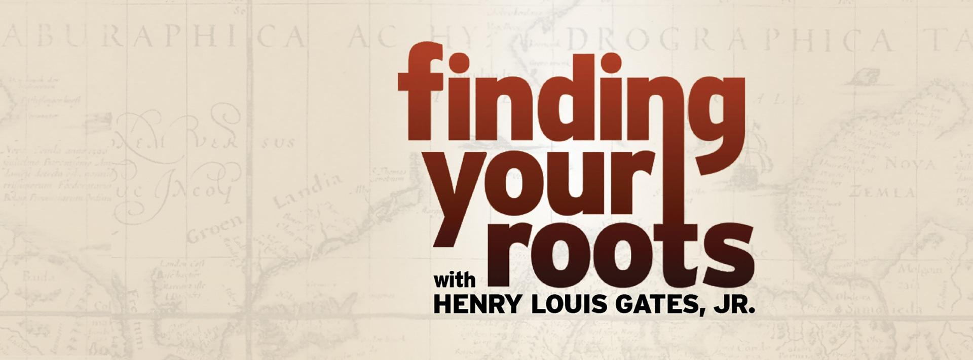 Finding Your Roots - Virtual Event
