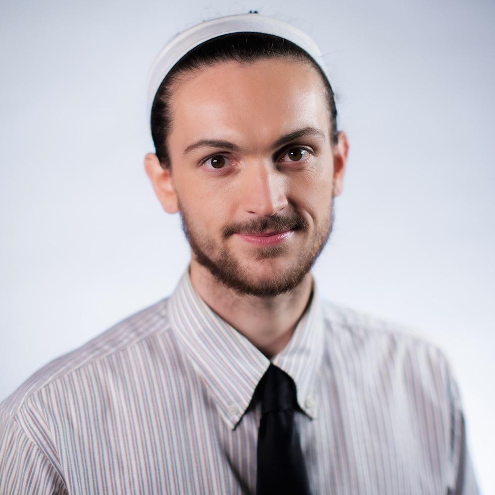Chris Woods, Education Coordinator