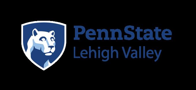 Penn State Lehigh Valley logo
