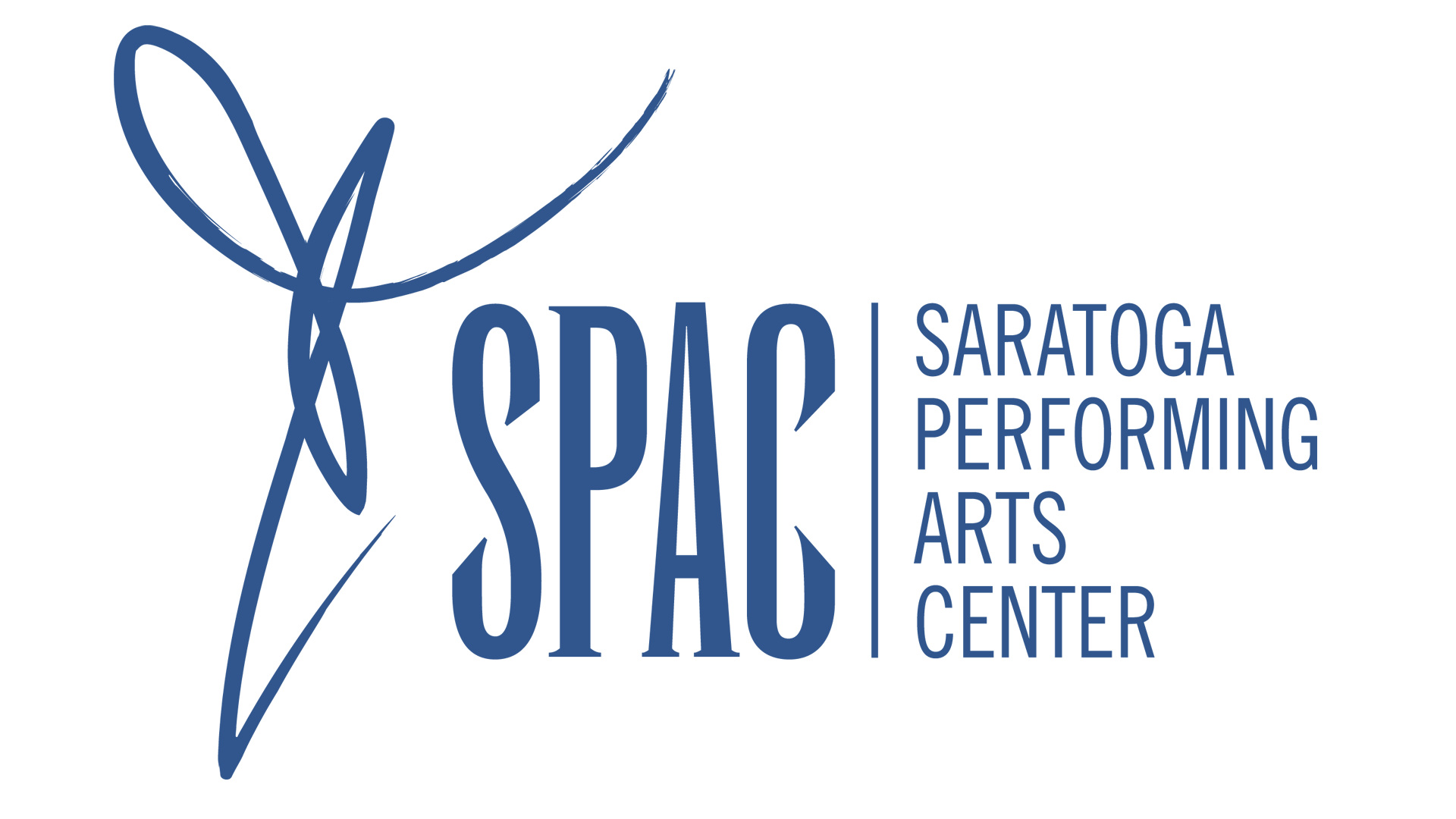 SPAC | Saratoga Performing Arts Center Logo