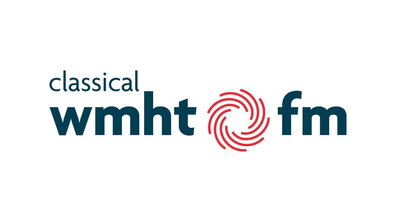 Classical WMHT FM Logo