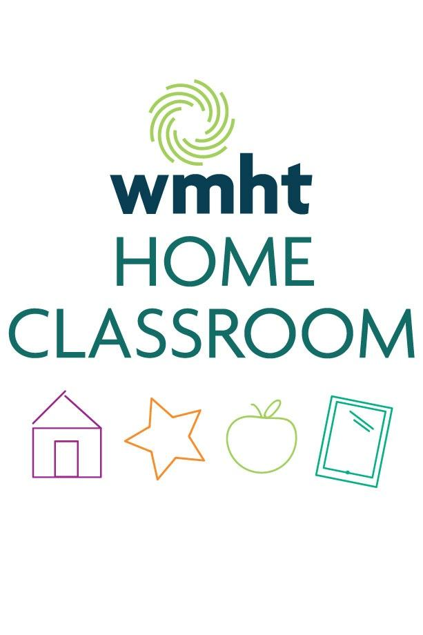 WMHT Home Classroom Vertical Poster Image