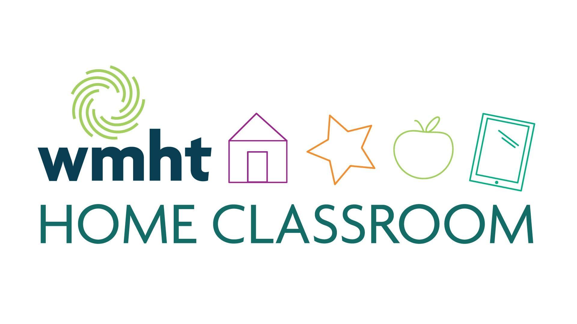 WMHT Home Classroom Promo
