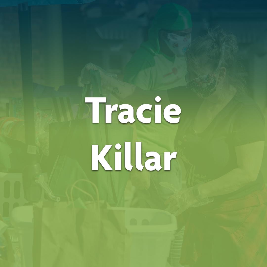 Extraordinary Neighbor Tracie Killar Name Profile Image