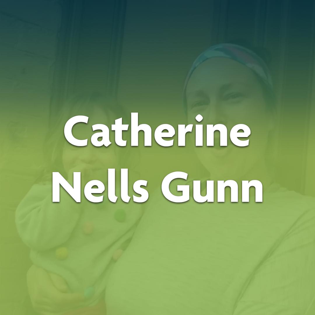 Extraordinary Neighbor Catherine Nells Gunn Name Profile Image