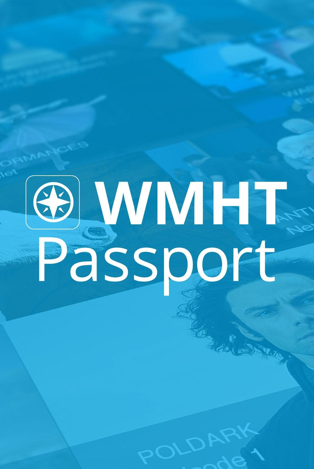 WMHT Passport Image with Logo