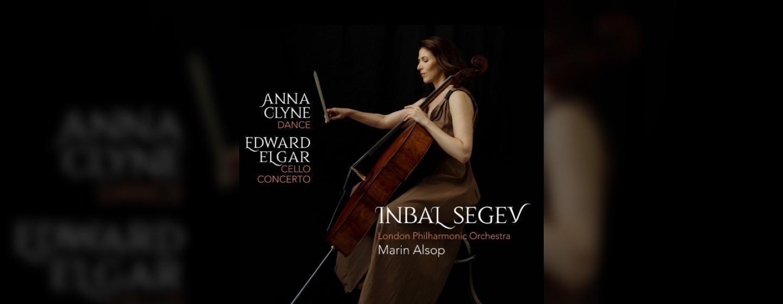Album art for Inbal Segev   Marin Alsop & London Philharmonic Orchestra