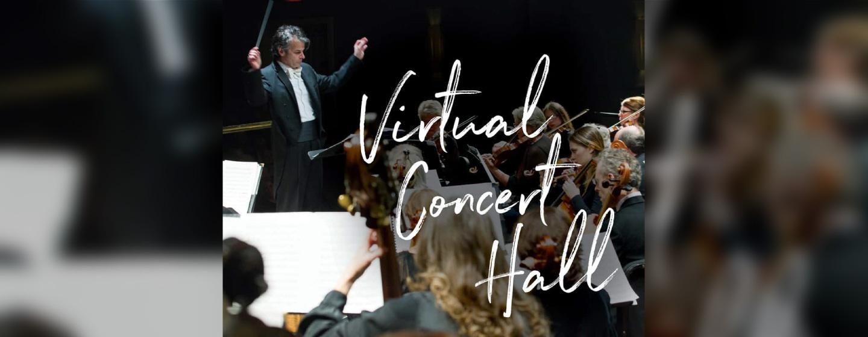 Virtual Concert Hall promotional image