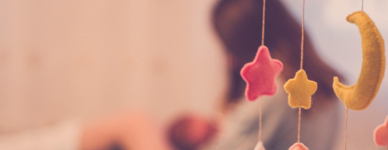 HEADLINE: Postpartum Depression