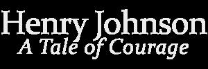 Henry Johnson Program Logo in white, sans serif font