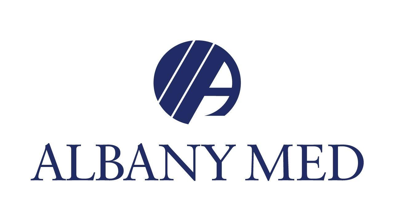Logo for Albany Medical Center