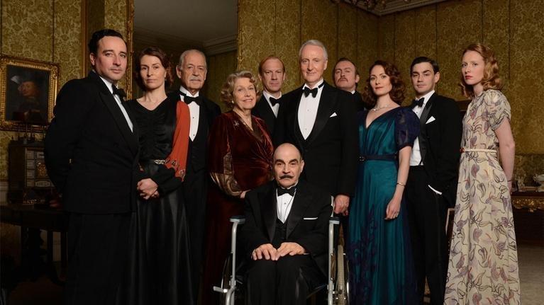 Agatha Christie's: Poirot