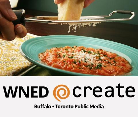 WNED Create