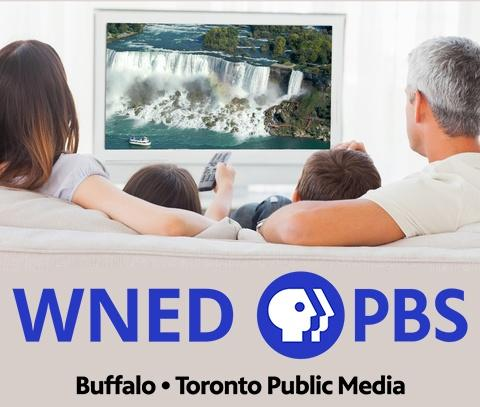 WNED PBS
