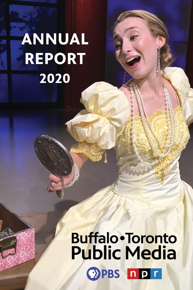 BTPM Annual Report
