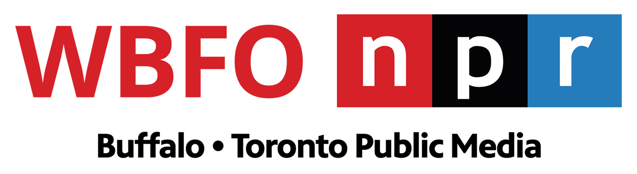 WBFO, Buffalo Toronto Public Media logo