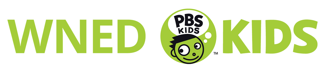 WNED PBS KIDS