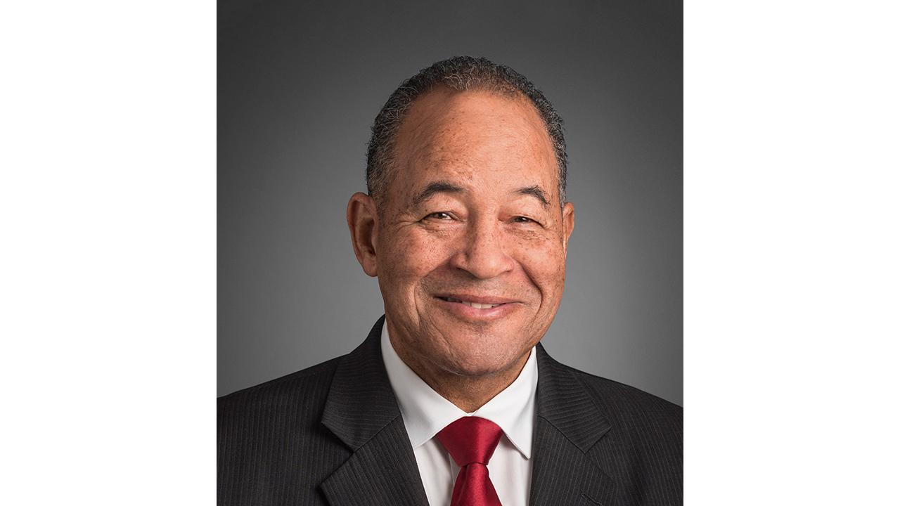 Donald K. Boswell, President and CEO Buffalo Toronto Public Media