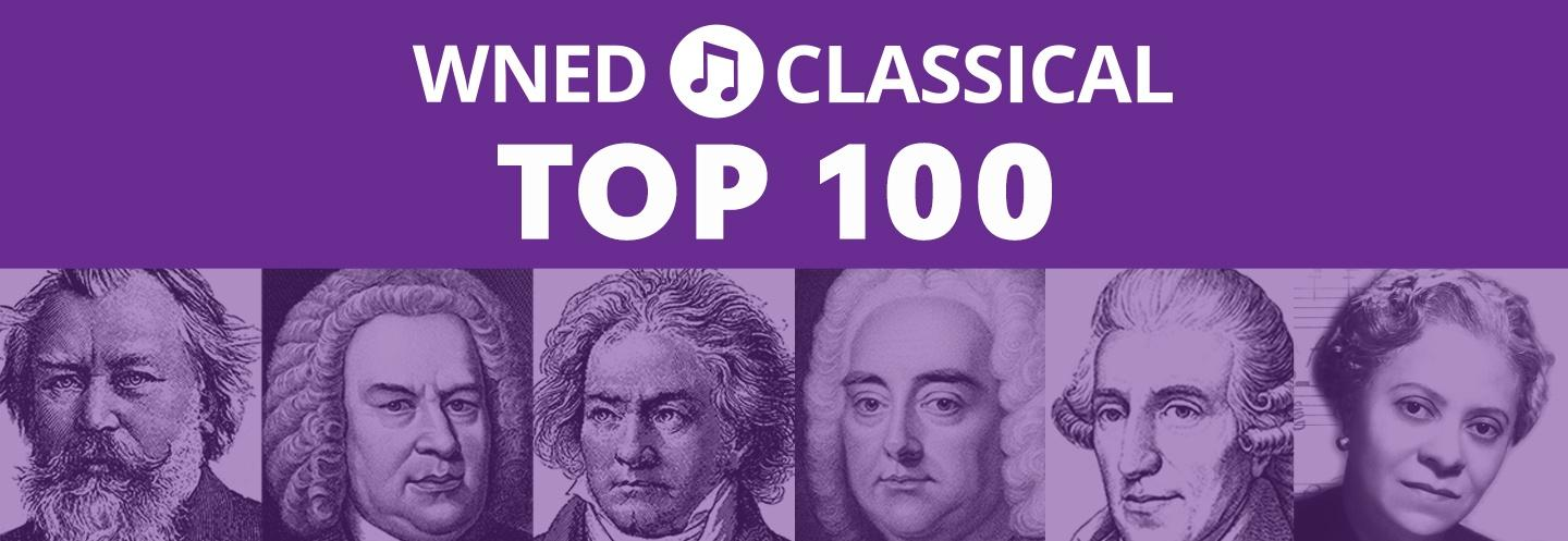 WNED CLassical Top 100