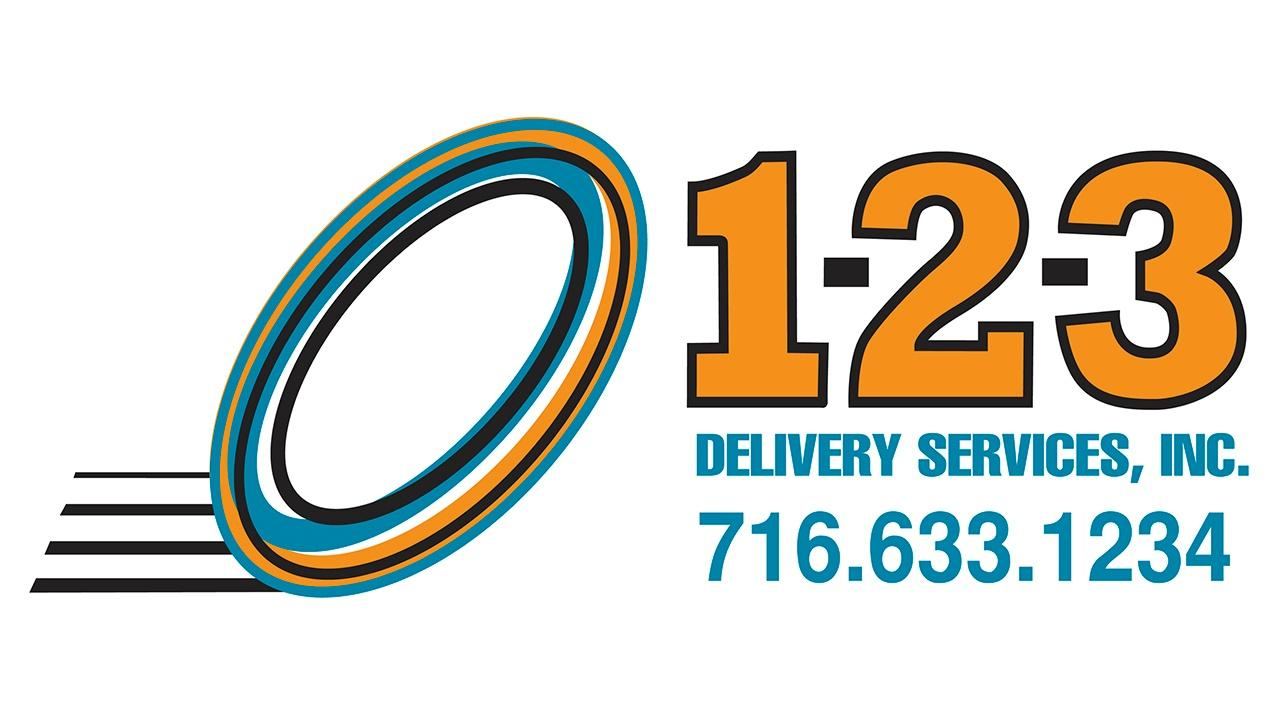 123 Delivery
