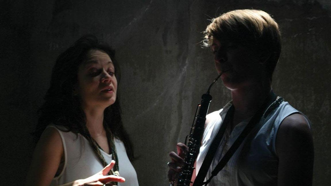 Esin Gunduz and Megan Kyle