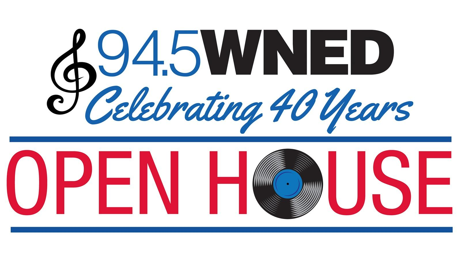 Classical 94.5 WNED Open House