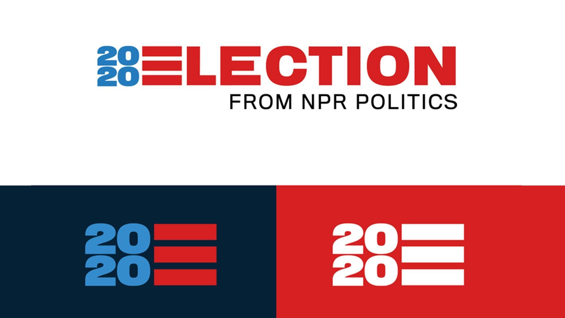 Election 2020 from NPR Politics