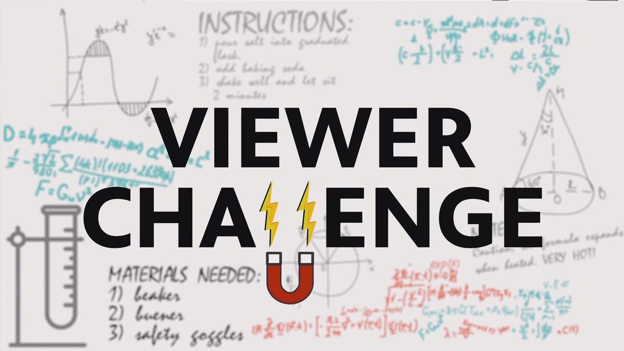 Viewer Challenge