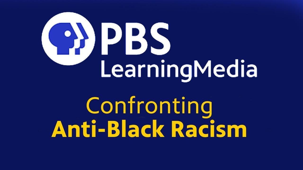Confronting Anti-Black Racism