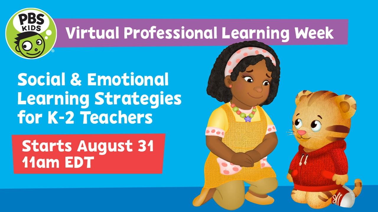 Social and Emotional Strategies for K-2 Teachers
